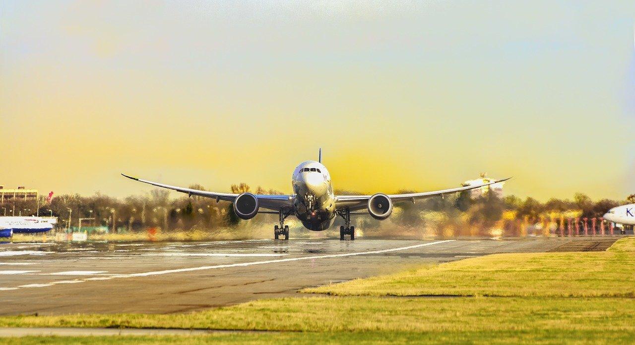 Aeroporti a idrogeno