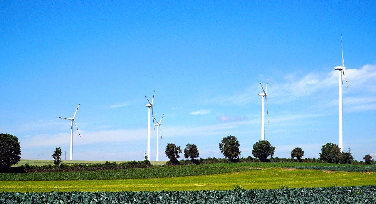 turbine eoliche scia