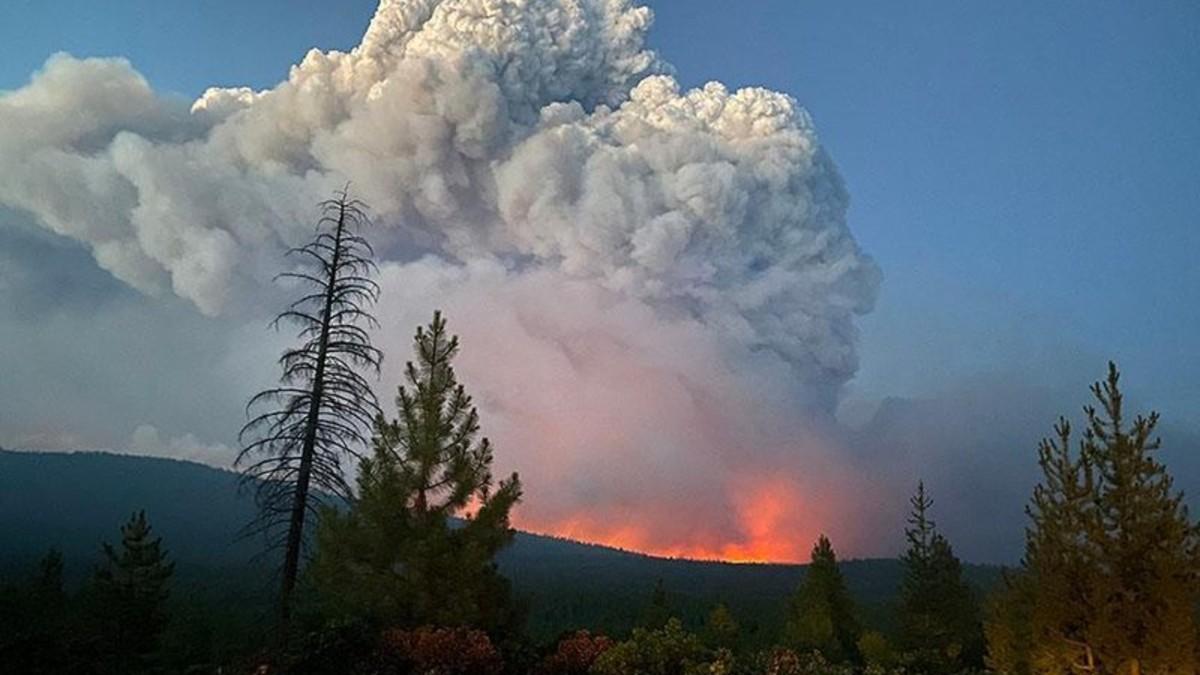 Stagione degli incendi: Stati Uniti e Siberia messi in ginocchio dalle fiamme