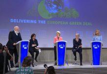 Pacchetto Fit for 55: il piano dell'UE su clima ed energia