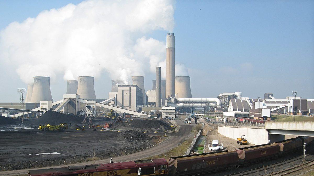 Phase out del carbone: gli UK anticipano al 2024