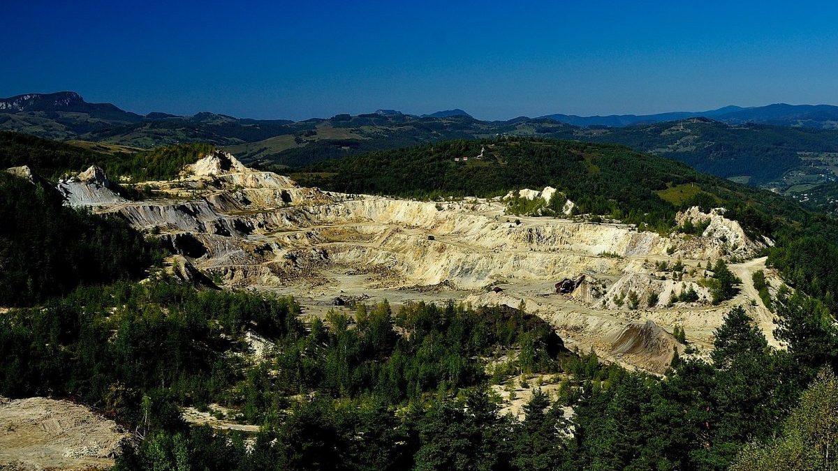 Rosia Montana: l'UNESCO regala una vittoria storica contro oro e cianuro