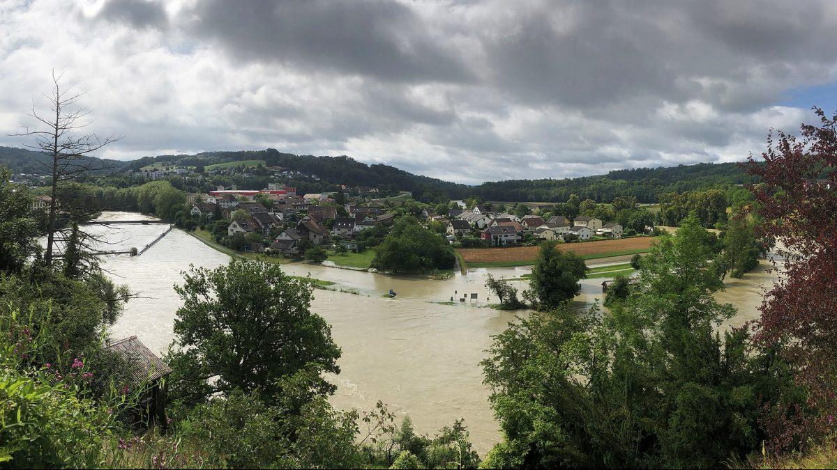 Alluvione in Germania: oltre 80 morti e 1.300 dispersi