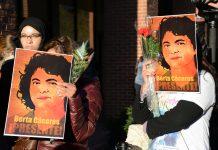 Omicidio Berta Caceres: condannato il mandante, Roberto Castillo