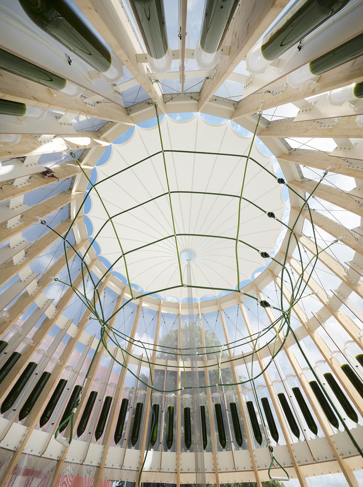 Airbubble - foto credits: ecoLogicStudio