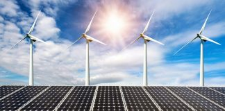 Hub di rinnovabili: Australia da record con 50GW di eolico e solare