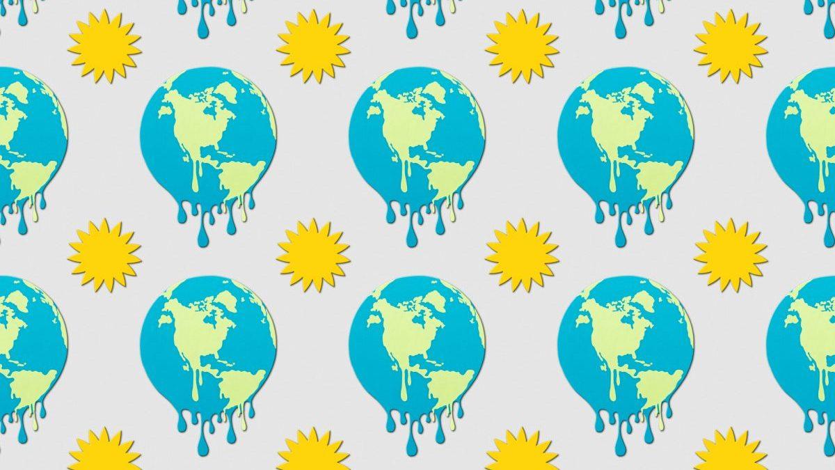 Cambiamento climatico, Eurobarometro: è il problema più grave