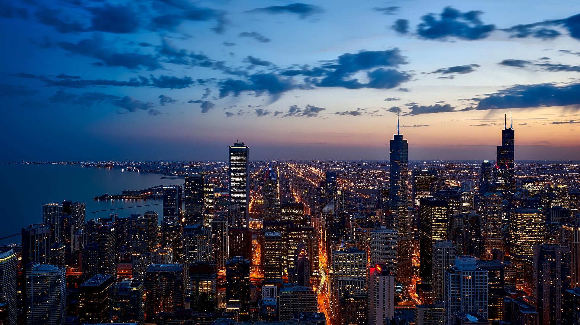 Una buona pianificazione urbana allunga la vita