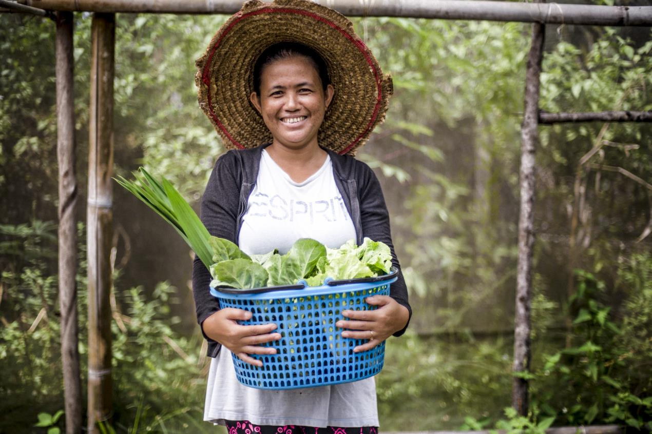 sistemi alimentari equi e sostenibili