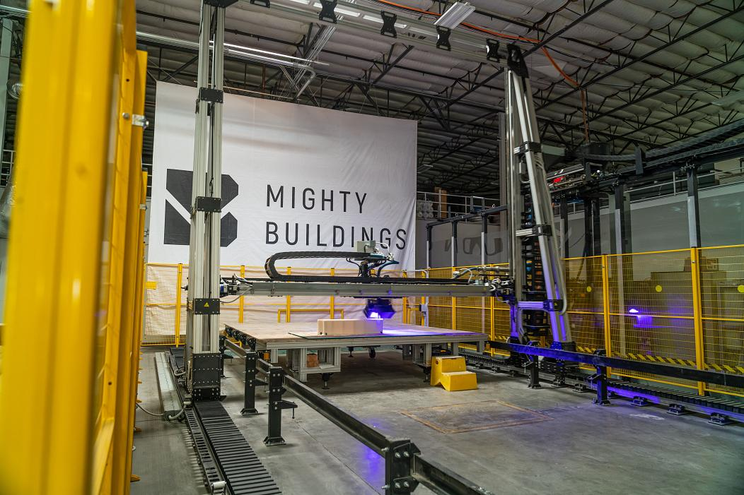 Quartiere-net-zero-energy-stampato-in-3D-courtesy-of-Mighty-Building