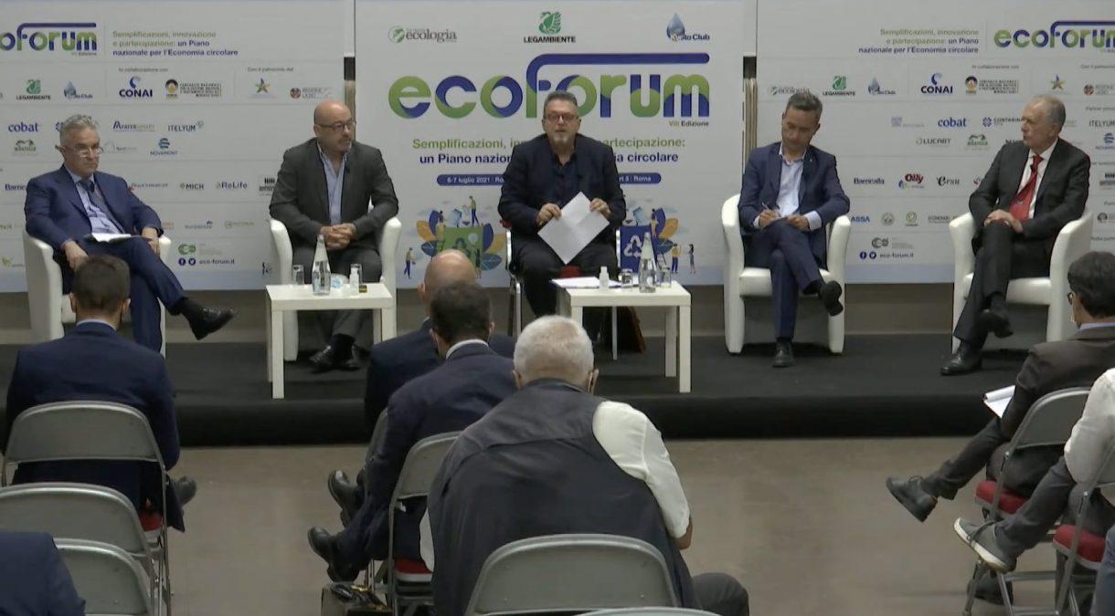 EcoForum 2021