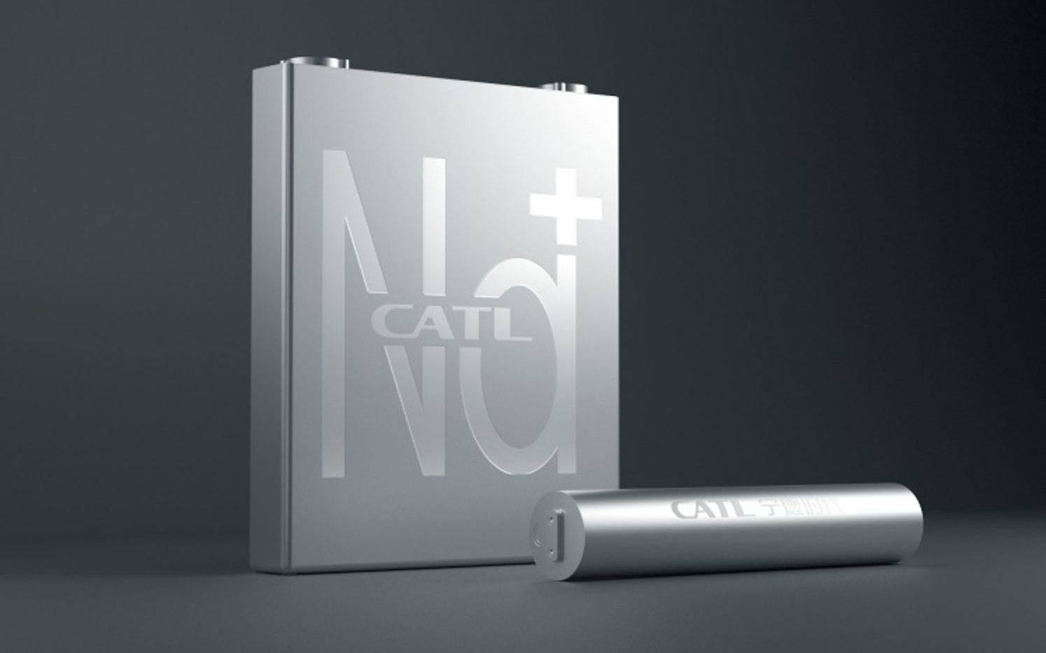 batterie al sale