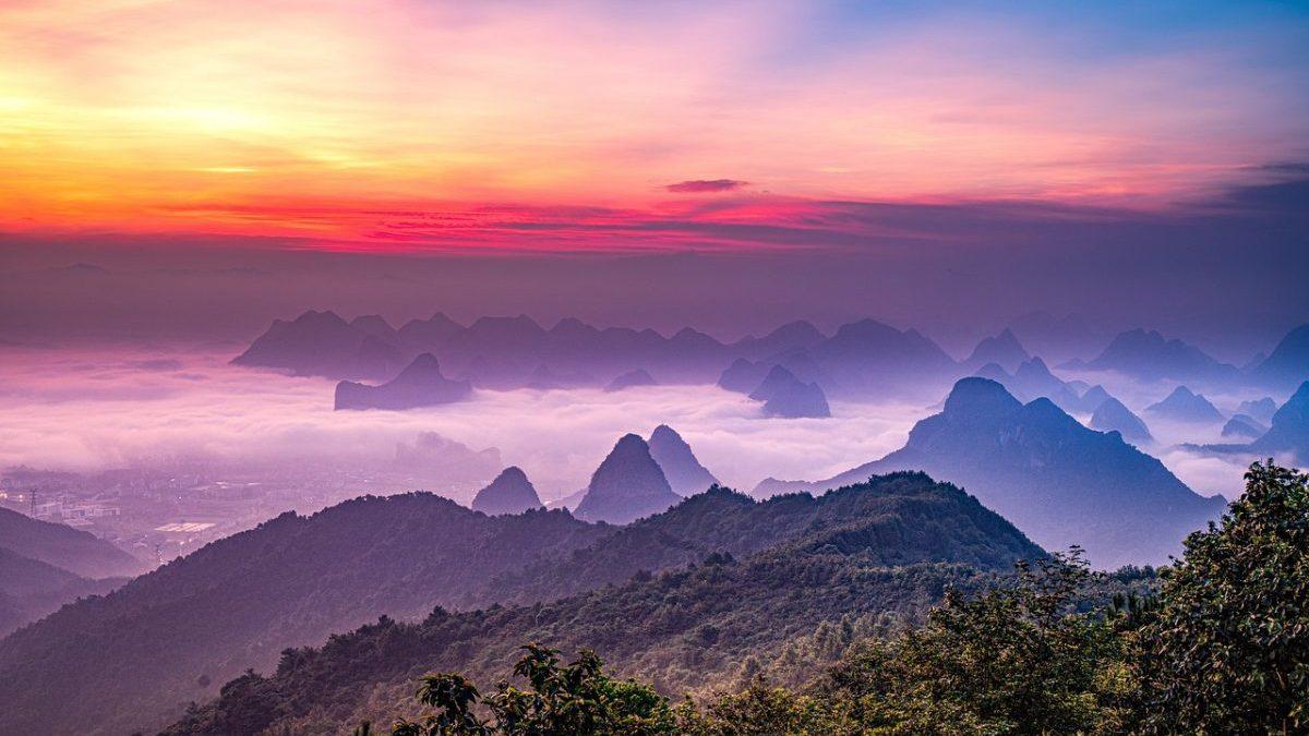 Protezione della natura: la Cina tutela il 25% del suo territorio