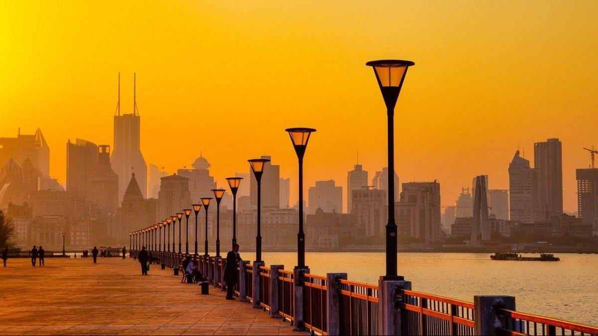 Emissioni urbane: 25 grandi città responsabili di metà dei gas serra dei centri abitati
