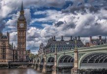 """COP26 sul clima: gli UK sono """"dispersi in azione"""""""