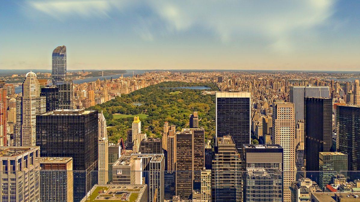 Parchi urbani: essenziali per sostenere i servizi ecosistemici
