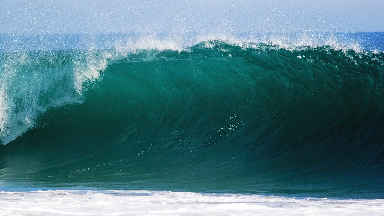 Energia marina in Italia