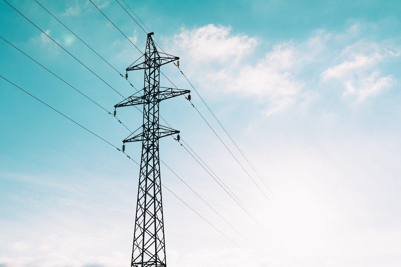 domanda elettrica mondiale