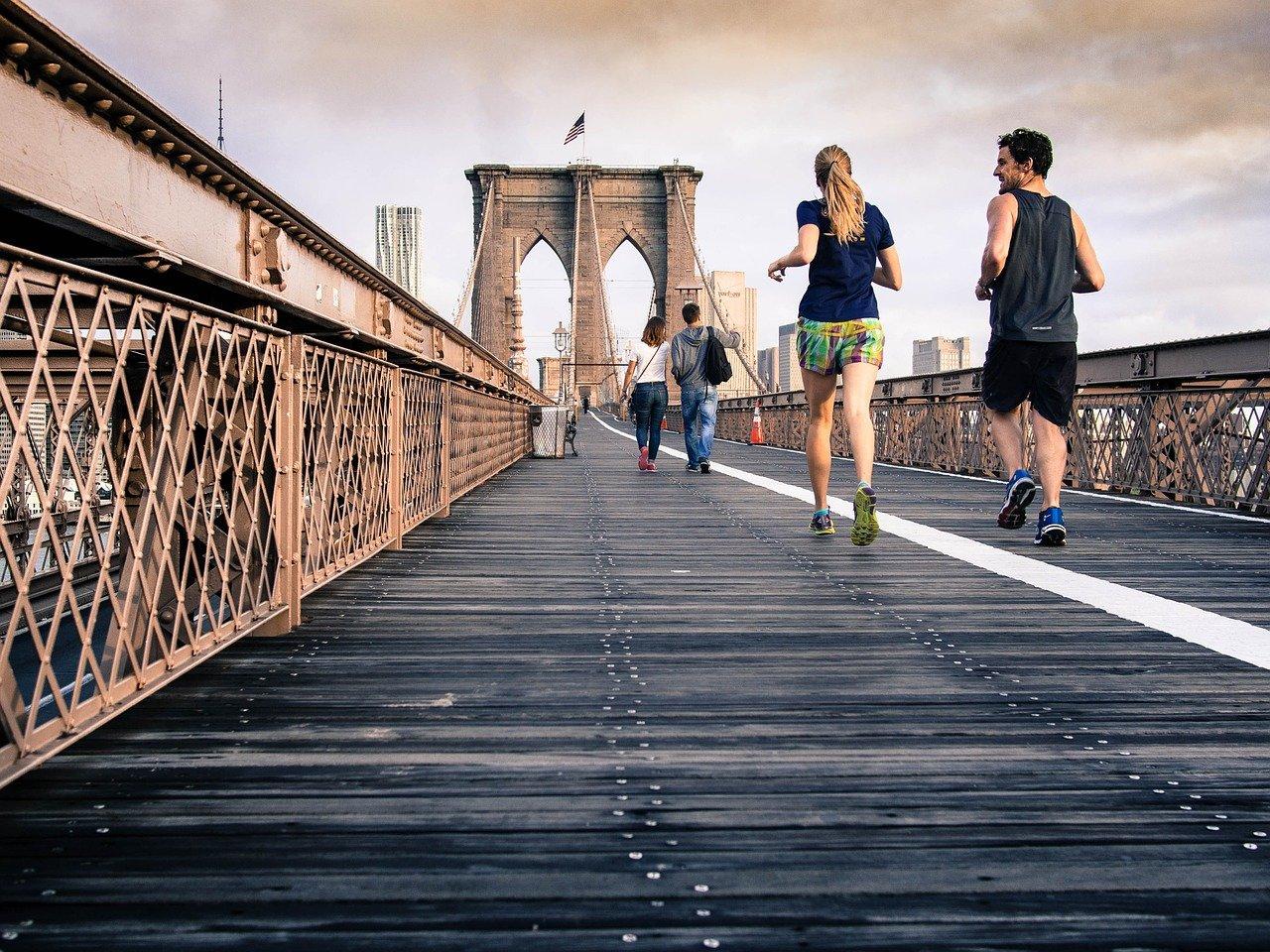 fitness sostenibile città salva-Pianeta