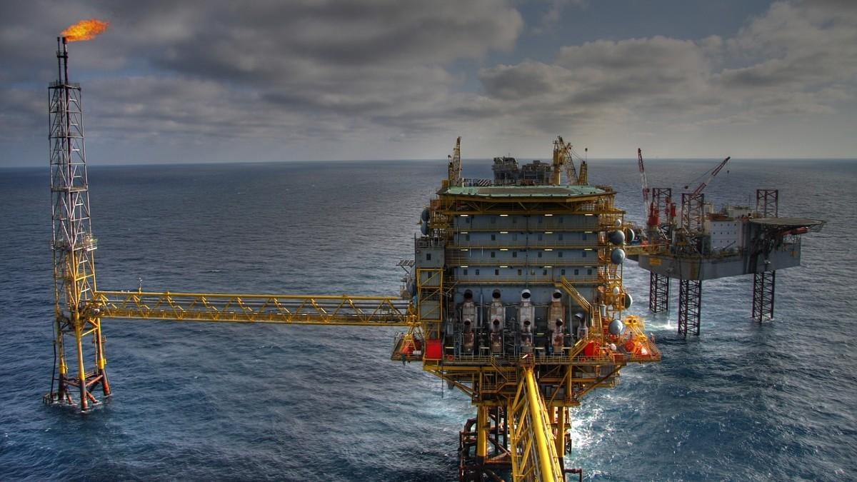 CCS offshore: inaugurato il primo progetto in Cina
