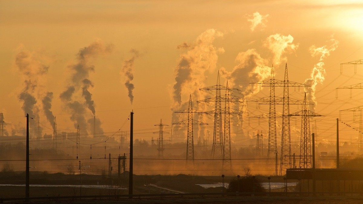 Budget di carbonio: le stime aggiornate nel nuovo rapporto IPCC 2021