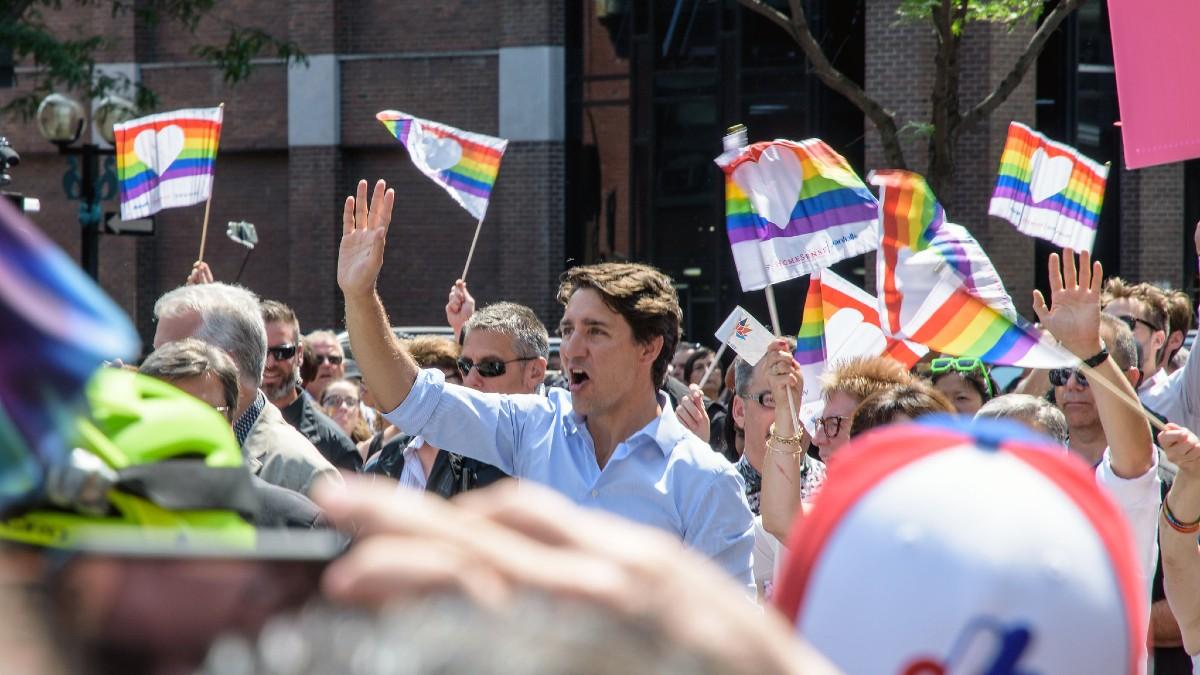 Politica climatica: le promesse elettorali di Trudeau per un Canada verde