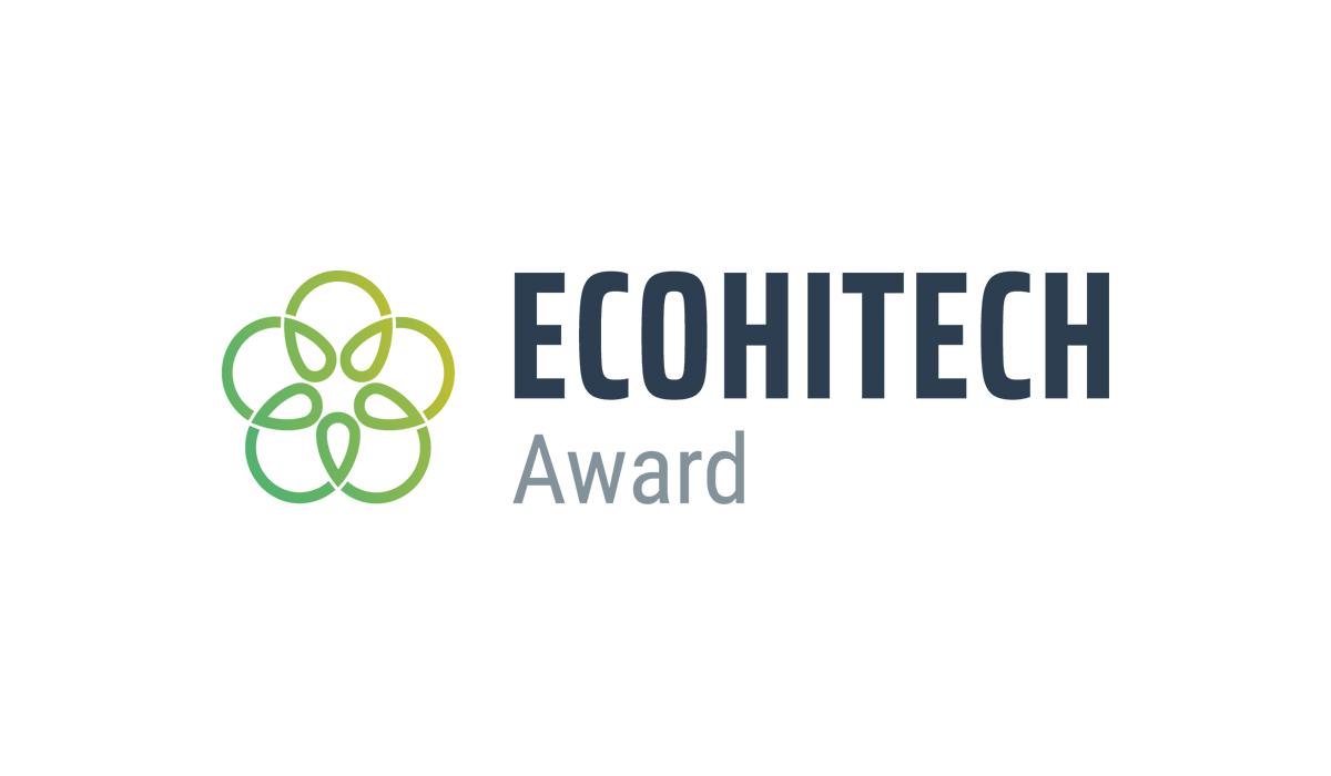 ecohitech award 2021