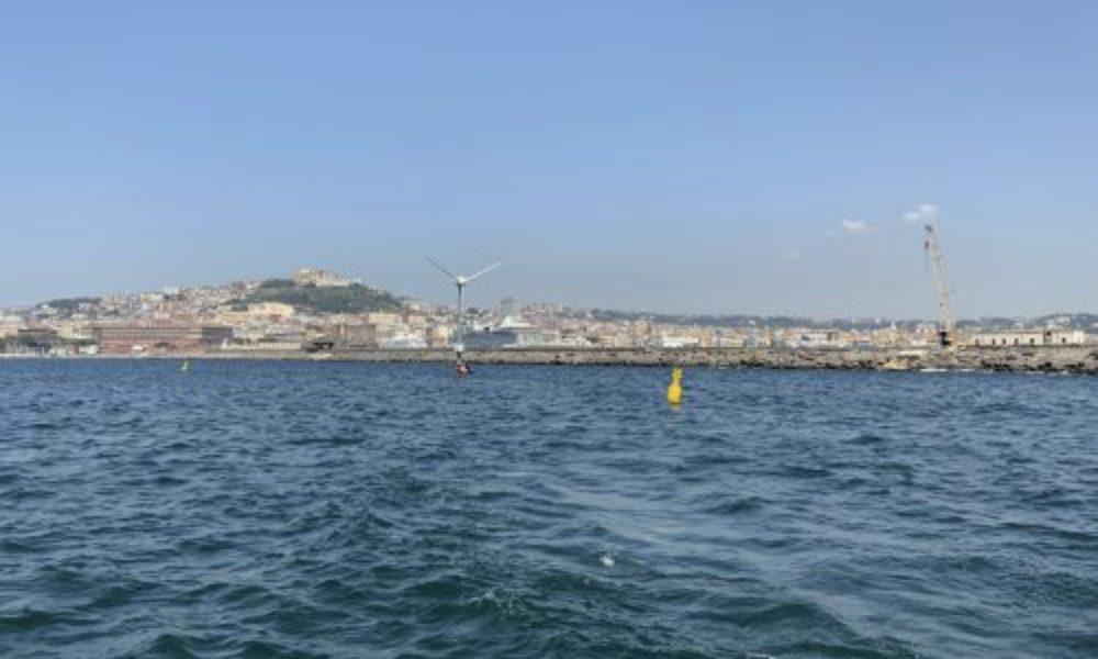 turbine eoliche galleggianti