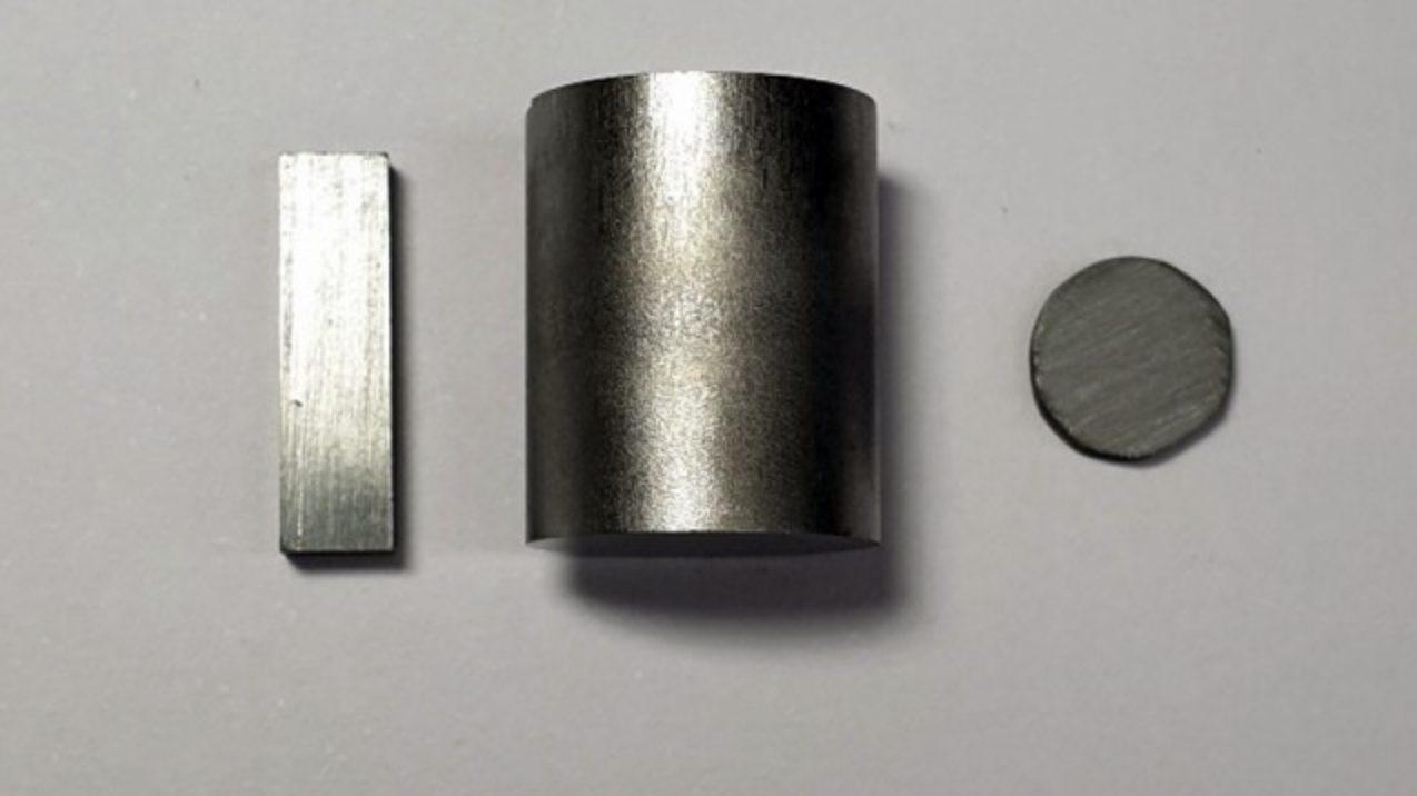 materiale termoelettrico