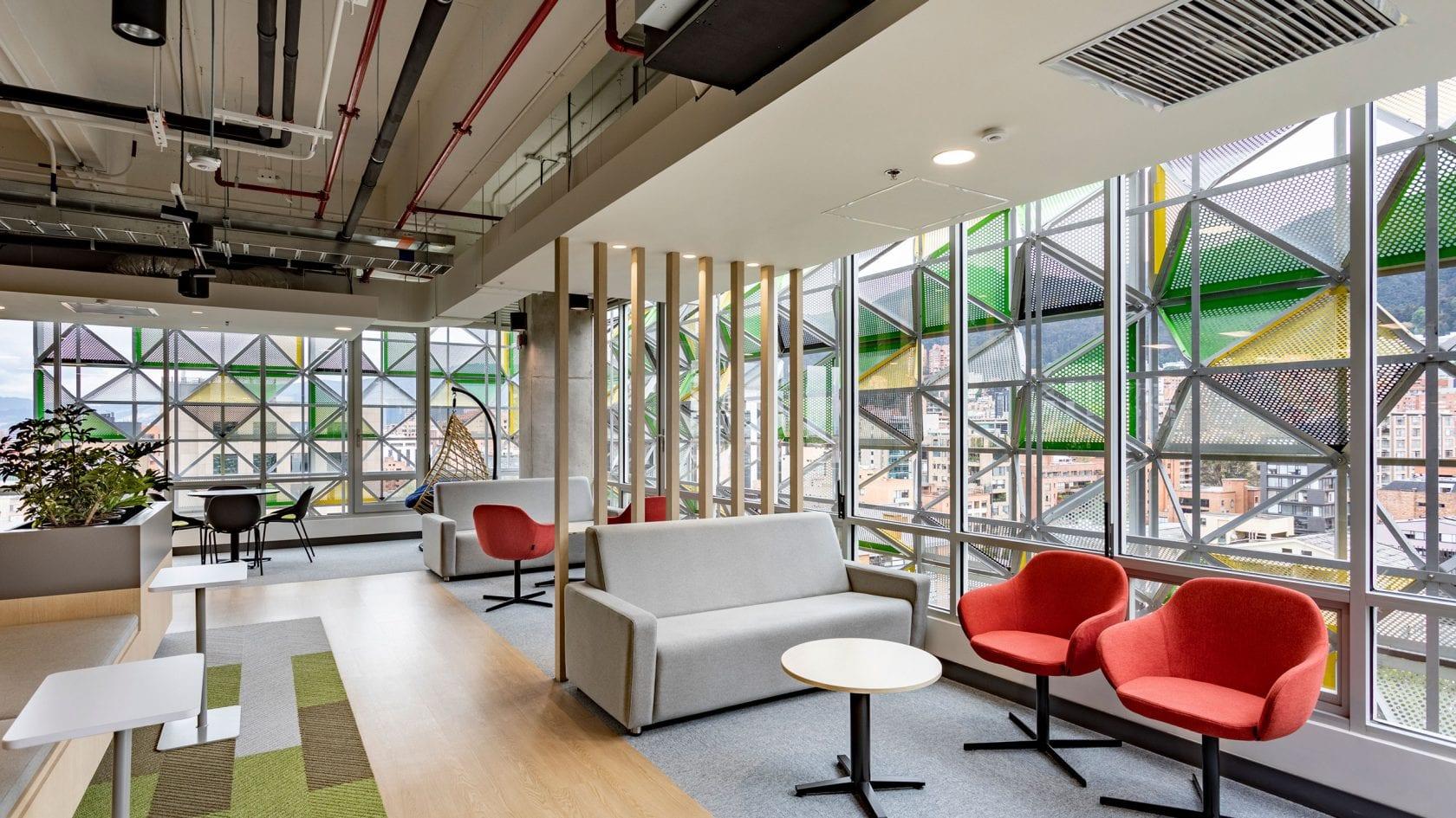 Project Legacy, l'edificio che incarna i principi Cradle to Cradle - credits William McDonough + Partners