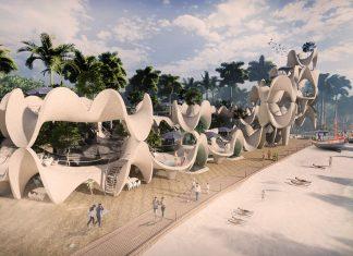 Eco turismo, Cagbalete Sand Clusters - credits Carlo Calma Consultancy Inc. per gentile concessione di v2com