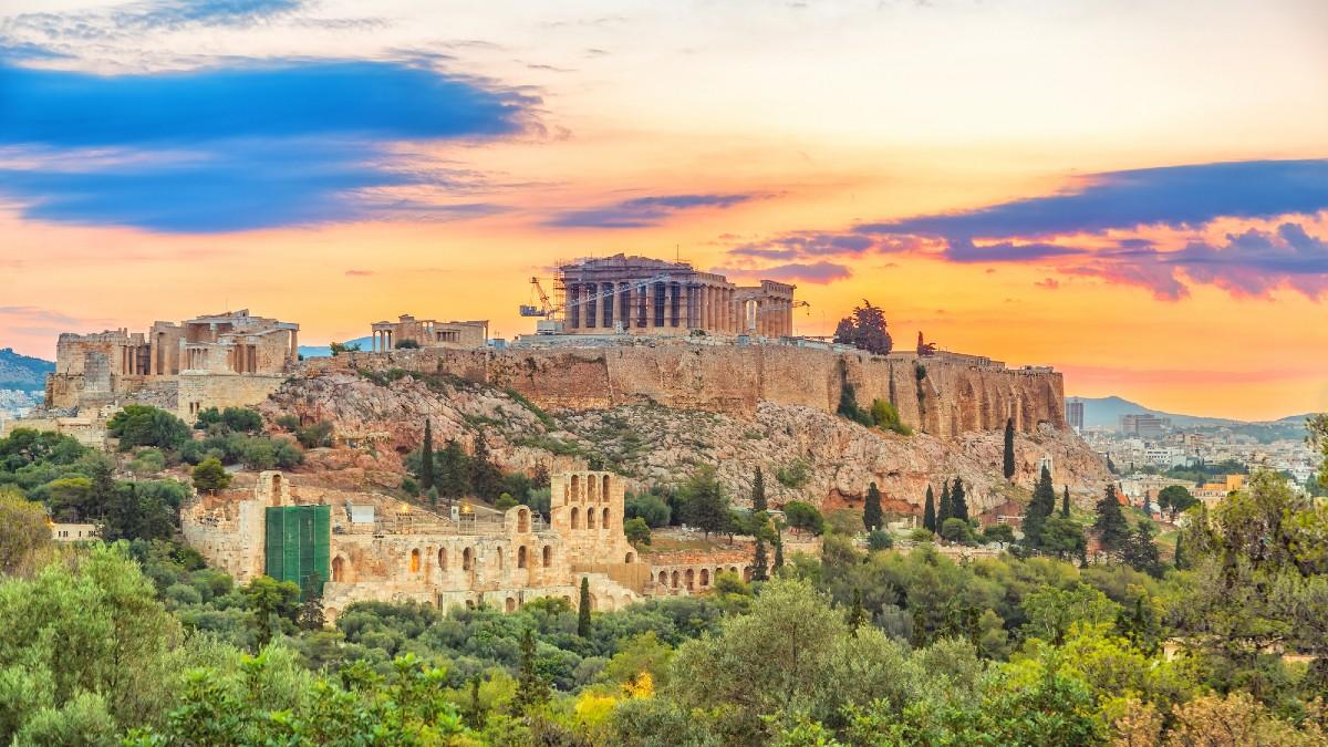 Ministro per il Cambiamento Climatico: la Grecia fa scuola in Europa