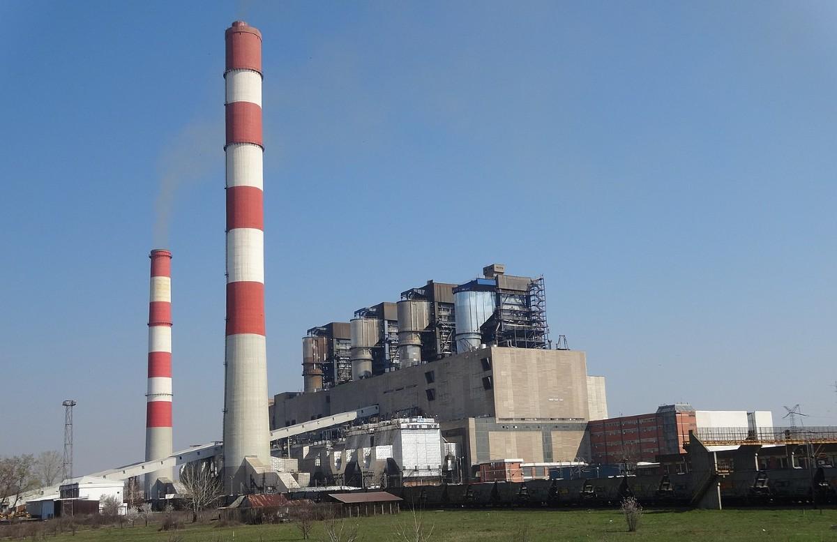 Centrali a carbone: gli impianti tossici e letali dei Balcani