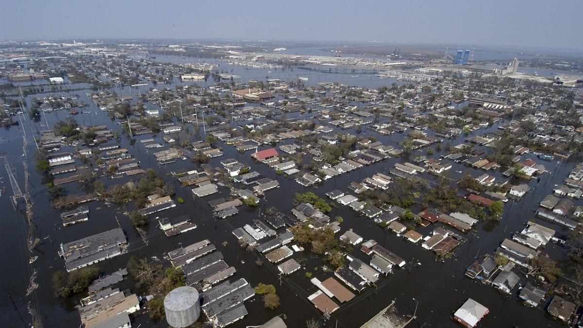 Costo della crisi climatica: vale il 37% del Pil globale a fine secolo