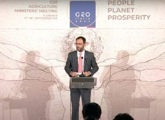 G20 Agricoltura: lotta allo spreco di cibo e più cooperazione