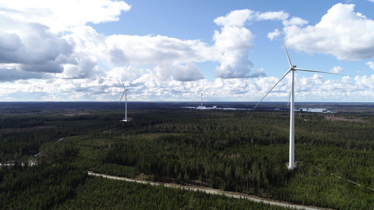 parco eolico più grande