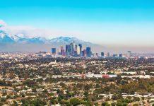 Disastri climatici: nel 2021 per gli Stati Uniti costeranno più di 100 miliardi