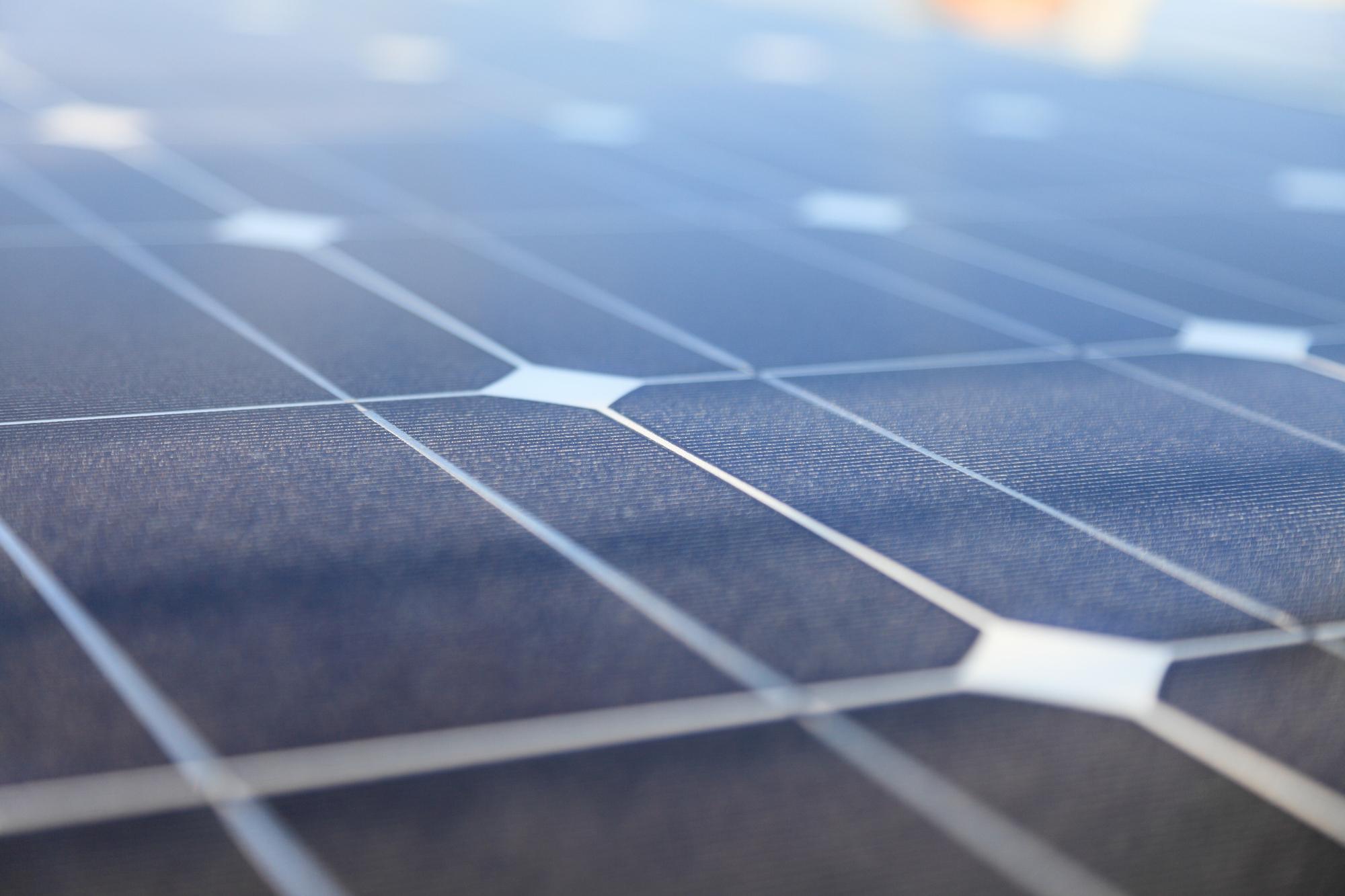 innovazione solare