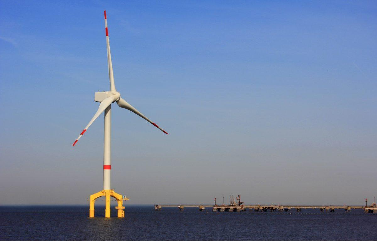 """parchi energetici marini """"ibridi"""""""