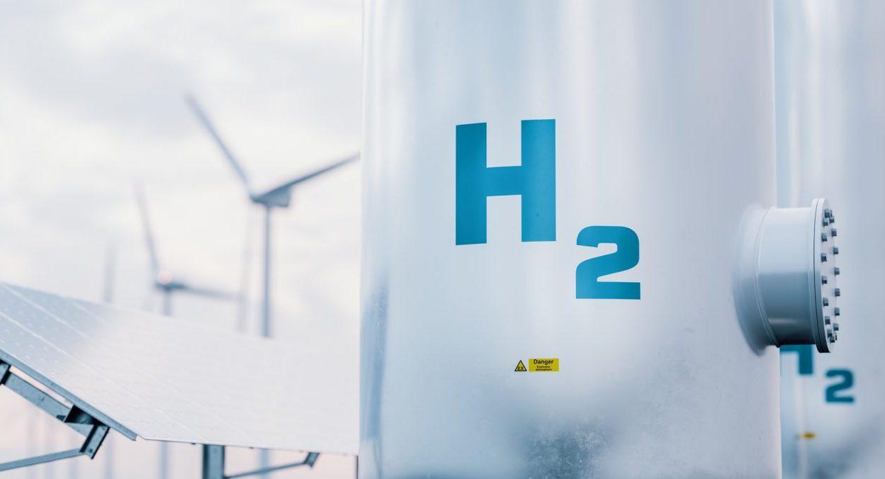 idrogeno fotovoltaico