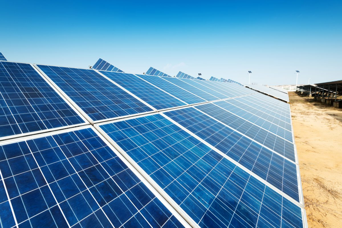 nuovo record fotovoltaico
