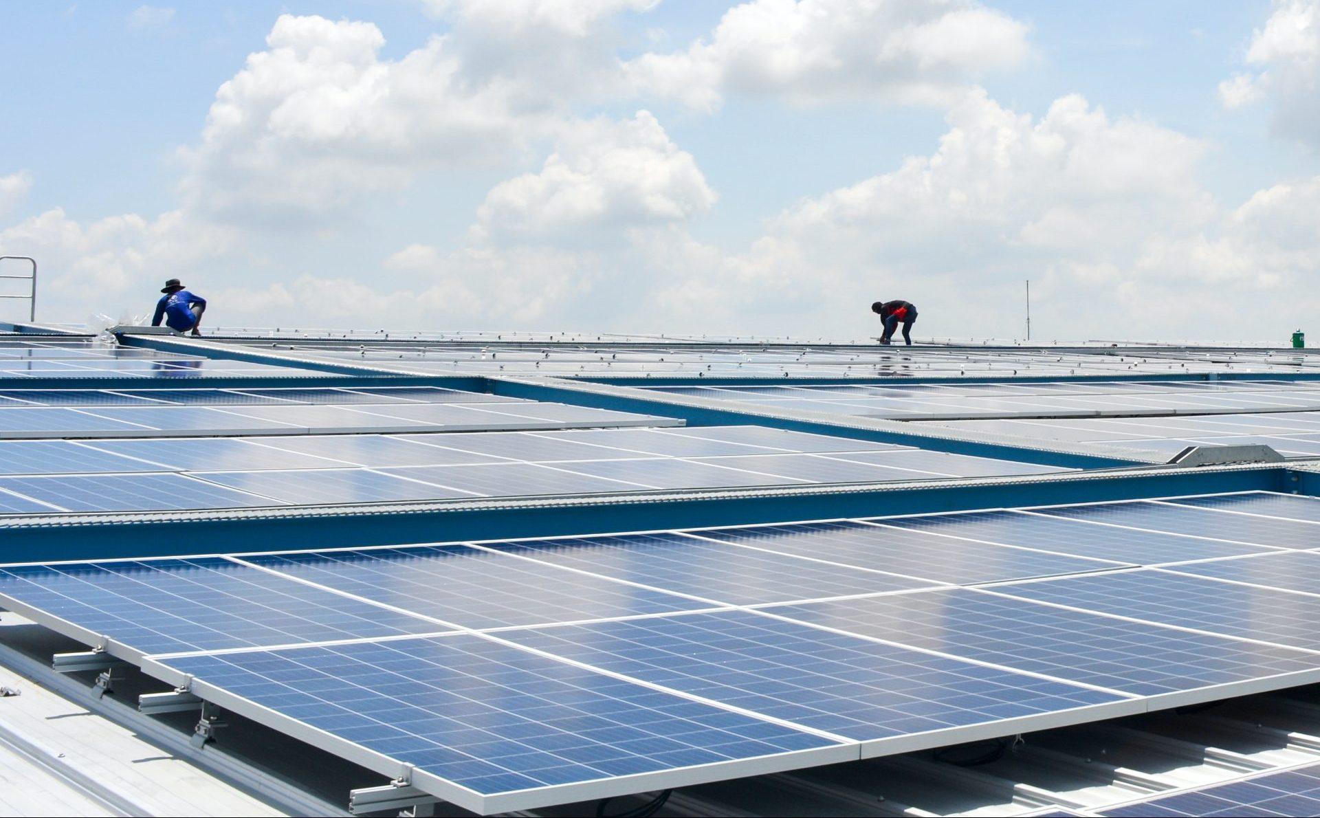 fotovoltaico tetti