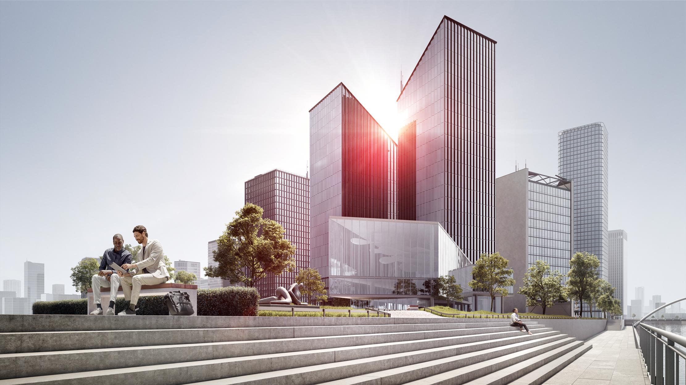 edifici intelligenti
