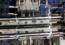 supercondensatore elastico
