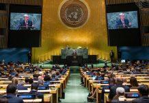 Assemblea generale dell'ONU: le nuove promesse di USA e Cina