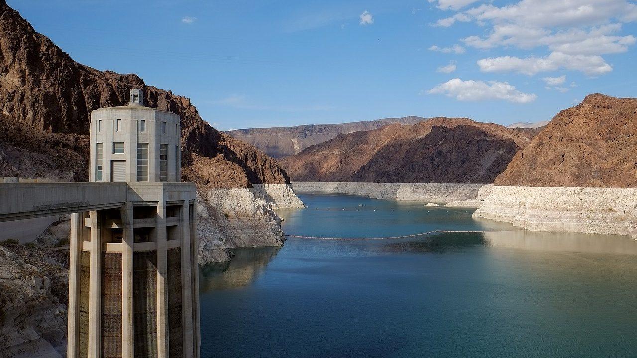 settore idroelttrico