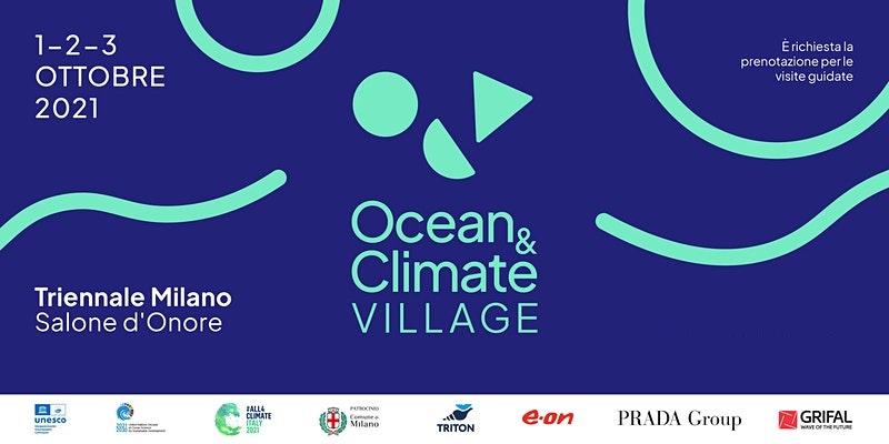 Ocean&Climate Village