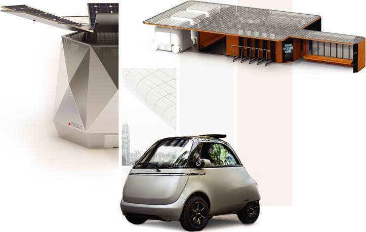 Fuorisalone e Icona: quando il design diventa visionario