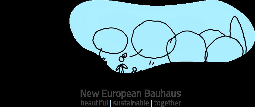 New European Bauhaus i 20 vincitori