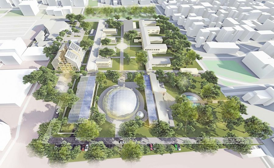 Pnrr: 2,8 mld per 159 progetti di rigenerazione urbana